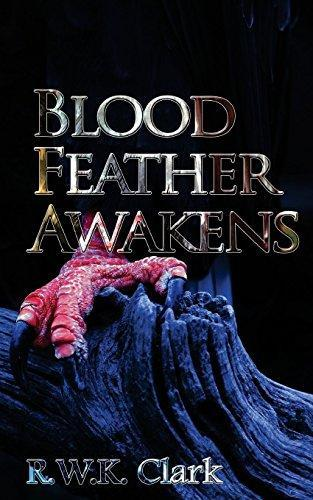 Blood Feather Awakens: The Timebound Rebirth