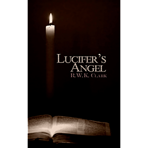Lucifer's Angel Writer's Commentary