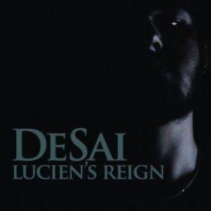 Lucien's Reign by R WK Clark