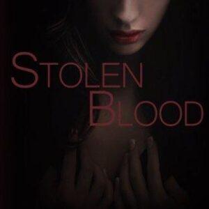 Stolen Blood by R WK Clark