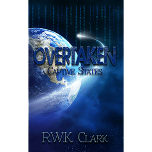 One Of My Best Science Fiction Novels Overtaken Captive States Alien Invasion