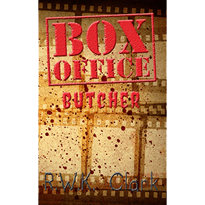 One Of My Best Horror Books Of All Time Box Office Butcher