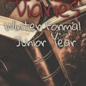 Zombie Diaries Winter Formal Junior Year