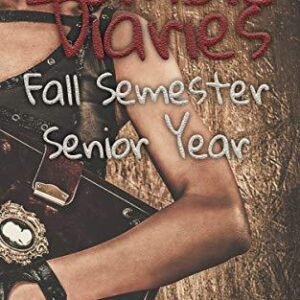 Zombie Diaries Fall Semester Senior Year
